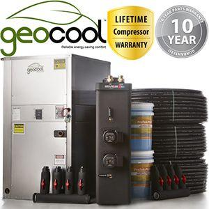 DIY Geothermal Kits