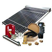 Complete Solar Water Heater Packages