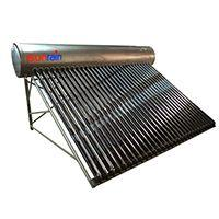 Solar Hot Water Collectors