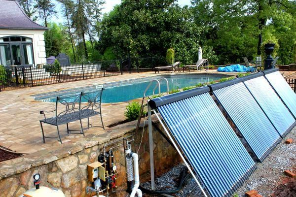 Are you looking for solar water heaters on the market? Most pool owners are very much aware of the benefits and cost savings of going with solar for p