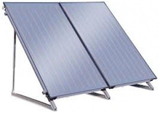 Sunrain Flat Plate Solar Collectors