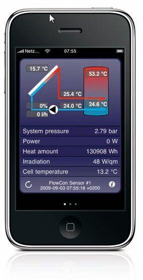 Solar Controller Solar Water Heater Controller