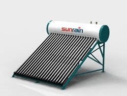 Sunrain Heat Exchanger