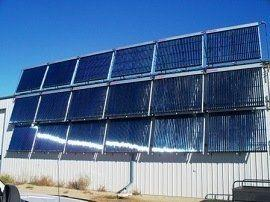 Solar Water Heater Panels Amp Collector Northern Lights