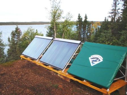 Custom Cover PV Panels