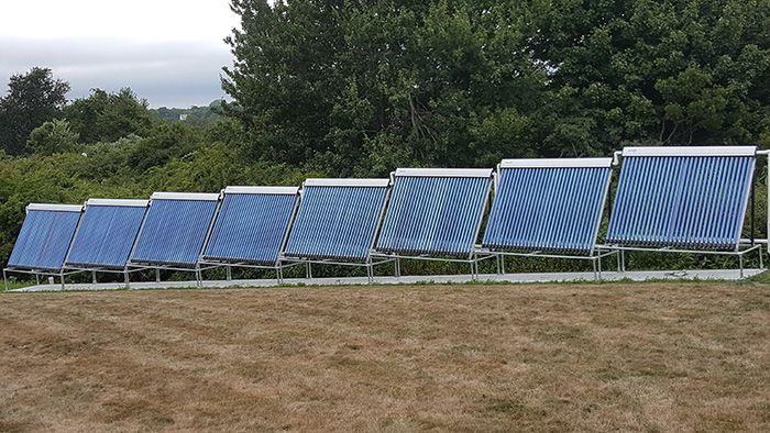 Solar Heating Projects See Solar Home Heating Projects