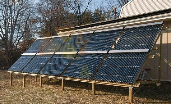 Solar Pool Heaters Solar Pool Heating Systems