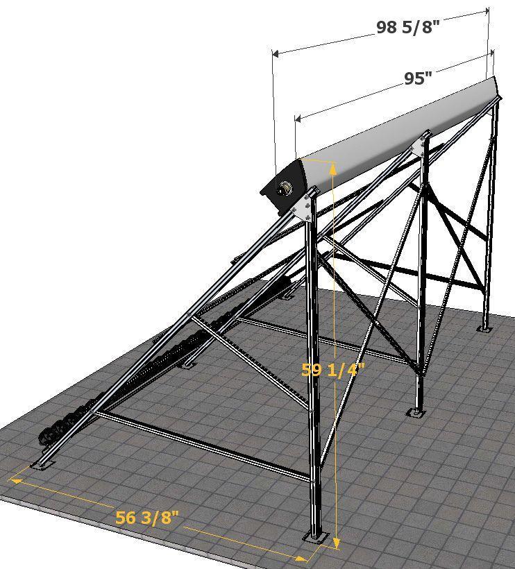 Solar Evacuated Tubes Solar Vacuum Tubes